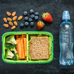 Śniadanie i drugie śniadanie jako kluczowy element prawidłowego rozwoju dziecka