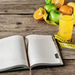 Pierwsza wizyta u dietetyka