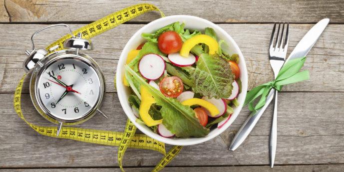 SKUTECZNA DIETA – istnieje czy nie istnieje?