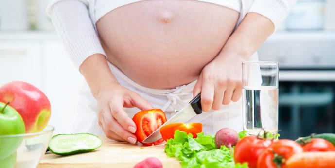 Racjonalna Dieta Kobiet W Ciazy Cz I Karmnik Zdrowiakarmnik Zdrowia