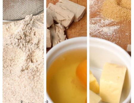 GRAHAMKOWE JAGODZIANKI – bogate w błonnik, minerały i witaminy z grupy B